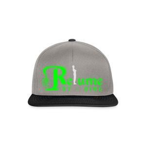 Relume by Bine - Snapback Cap