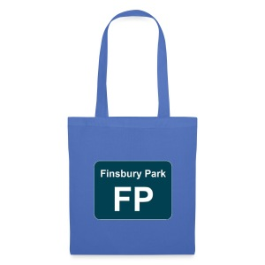 FP shed sticker - Tote Bag