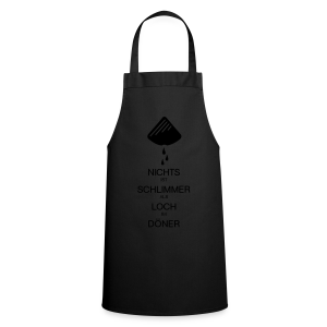 Dönerloch - Kochschürze