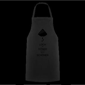 Dönerloch 2.0 - Kochschürze