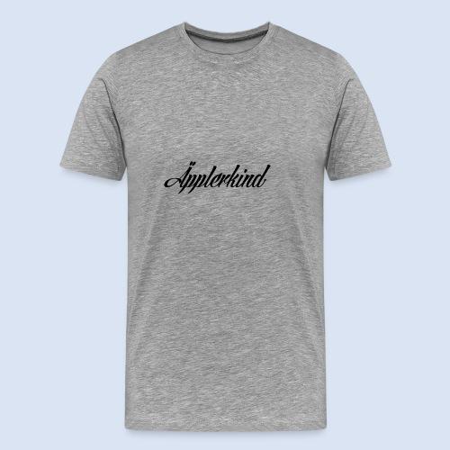FRANKFURT DESIGN Äpplerkind - Frankfurt Bembel - Männer Premium T-Shirt
