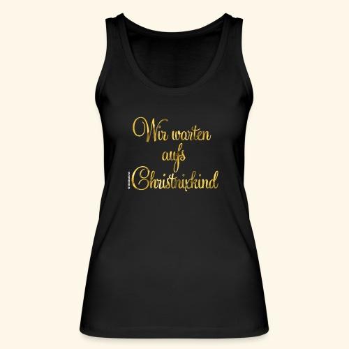 Christnixkind - Frauen Bio Tank Top von Stanley & Stella