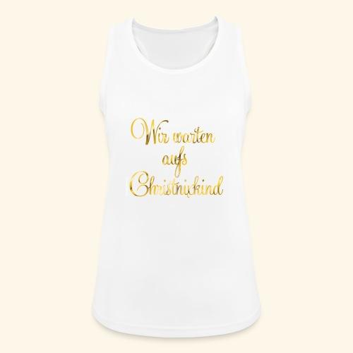 Christnixkind - Frauen Tank Top atmungsaktiv
