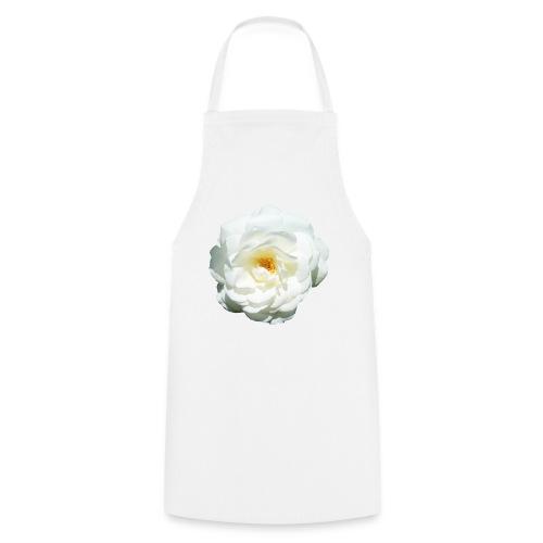 Rose-6 - Kochschürze