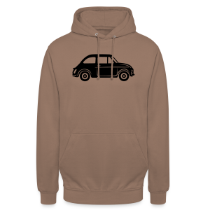Oltimer 500 Shirt - Unisex Hoodie