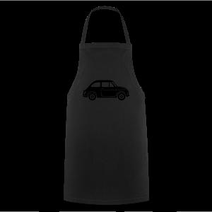 Oltimer 500 Shirt - Kochschürze