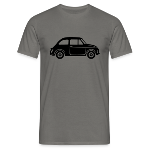 Oltimer 500 Shirt - Männer T-Shirt
