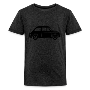 Oltimer 500 Shirt - Teenager Premium T-Shirt