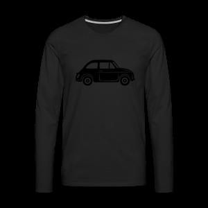 Oltimer 500 Shirt - Männer Premium Langarmshirt
