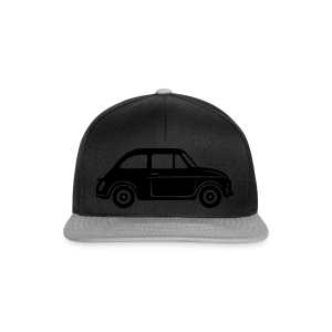 Oltimer 500 Shirt - Snapback Cap
