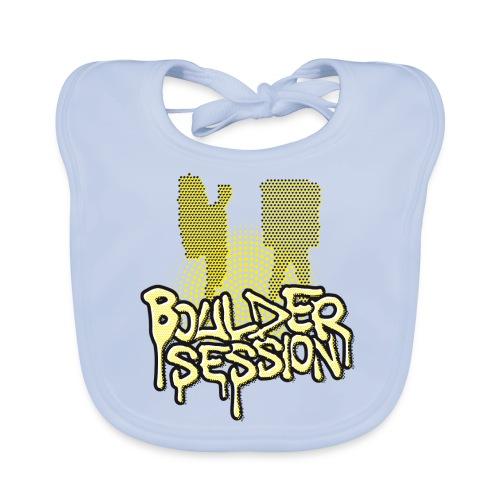Boulder Session - Baby Bio-Lätzchen