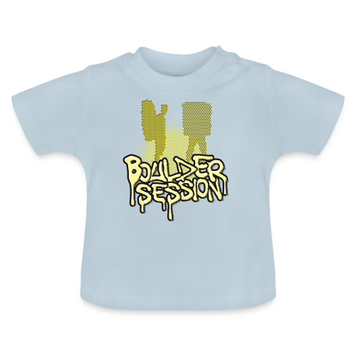 Boulder Session - Baby T-Shirt