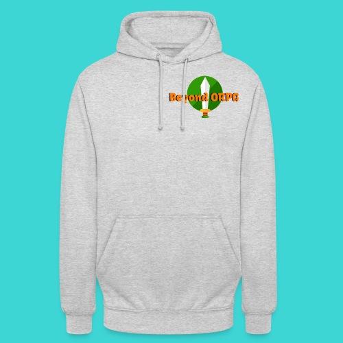 Beyond Logo Shirt - Unisex Hoodie