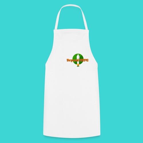 Beyond Logo Shirt - Cooking Apron