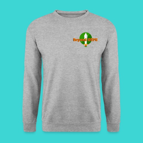 Beyond Logo Shirt - Men's Sweatshirt