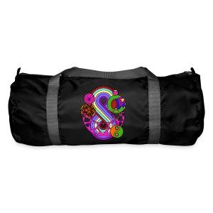 Colour Love Mandala - Duffel Bag