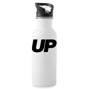 UP Logo Womens - Water Bottle