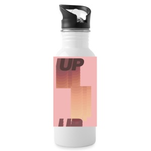 UP Fader - Water Bottle