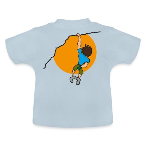 Freikletterer - Baby T-Shirt
