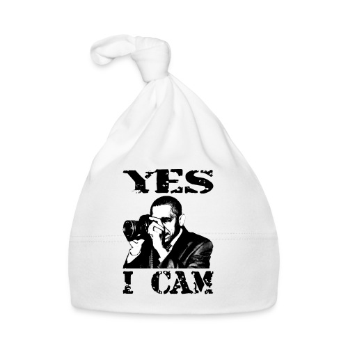 Yes I Cam, like Obama - Muts voor baby's