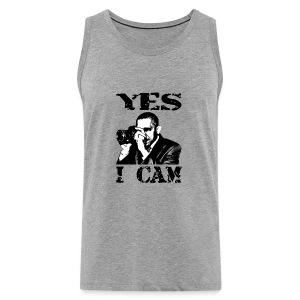 YES I CAM OBAMA