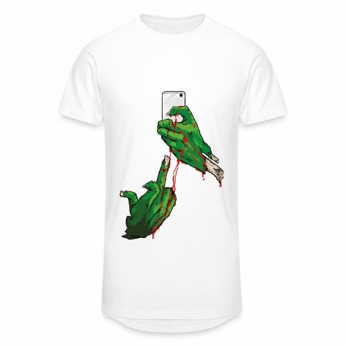 Selfi - Männer Urban Longshirt