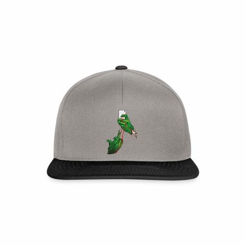 Selfi - Snapback Cap