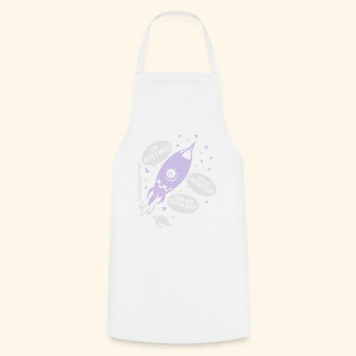 Kleiner Astronaut - Kochschürze