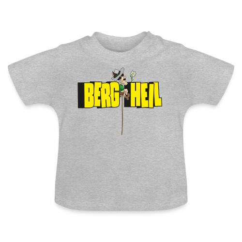 Berg Heil - Baby T-Shirt