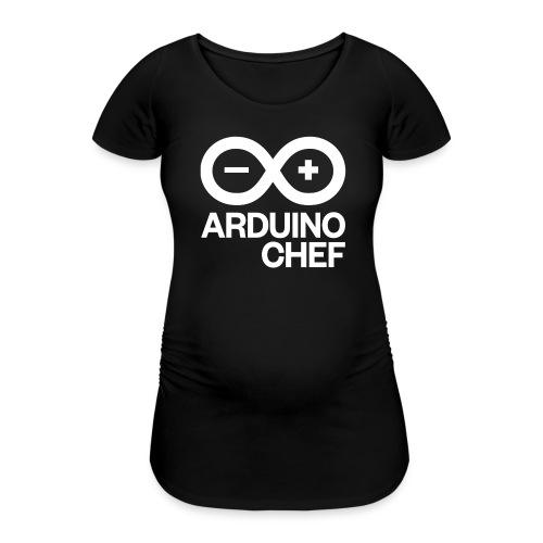 Frauen Schwangerschafts-T-Shirt