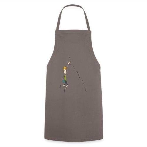 Solokletterer - Kochschürze