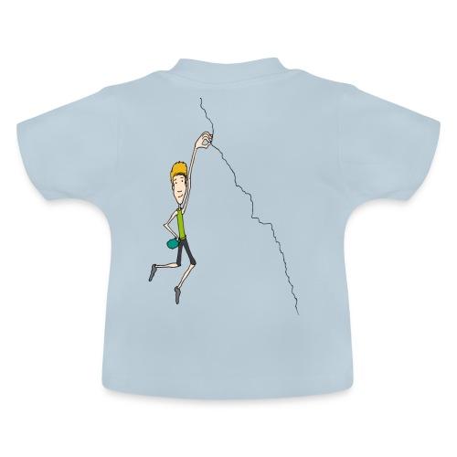 Solokletterer - Baby T-Shirt