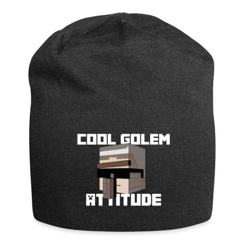Cool Golem attitude Hoodie - Bonnet en jersey