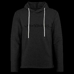 We Are All Badgers - Light Unisex Sweatshirt Hoodie