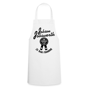 Jobson Jobsworth - Jobseeker of the Year - 25 Years Running - Cooking Apron
