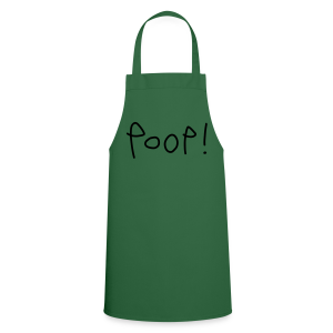 Poop! - Cooking Apron