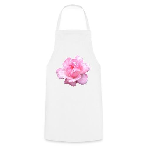 Rose-7 - Kochschürze