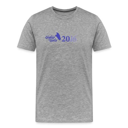 Giglio Girls 20th Anniversary Tank Top - Men's Premium T-Shirt