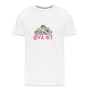Kos! - Men's Premium T-Shirt