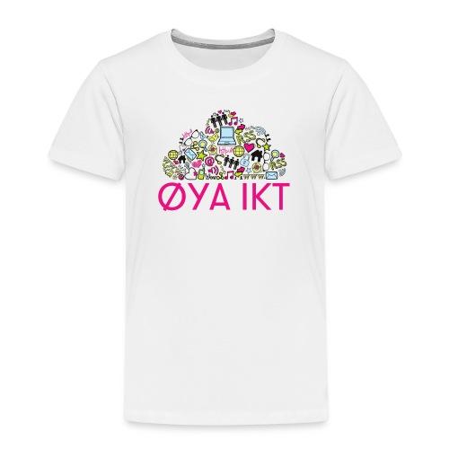 Kos! - Kids' Premium T-Shirt