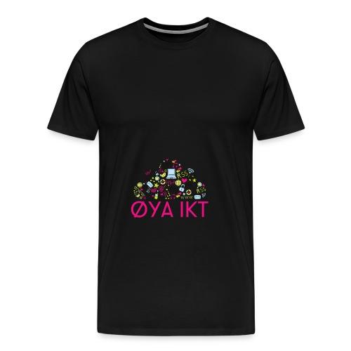 Bag - Men's Premium T-Shirt