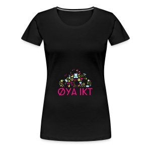 Bag - Women's Premium T-Shirt
