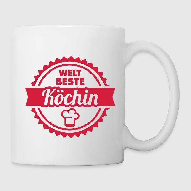Köchin Tassen & Zubehör - Tasse