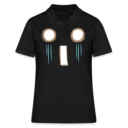 Women's Tank Top: WTF - Women's Polo Shirt