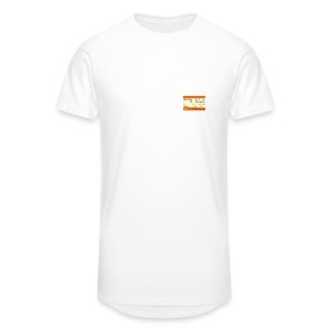 Ticket - Men's Long Body Urban Tee