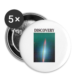 BTI Discovery - Buttons small 25 mm