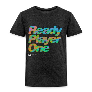 UP RPO  - Kids' Premium T-Shirt