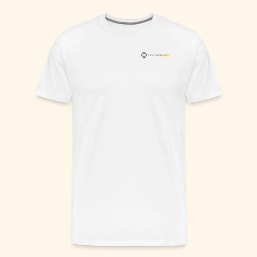 t shirt femme - T-shirt Premium Homme