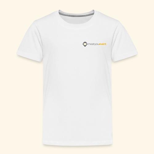 t shirt femme - T-shirt Premium Enfant