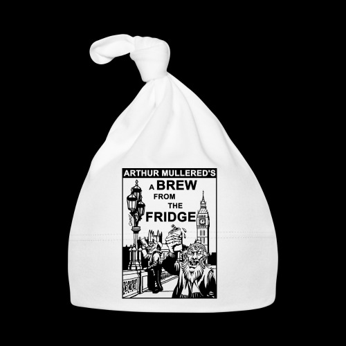 A Brew From The Fridge - light - Baby Cap
